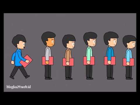 Animasi NO SUAP !!!