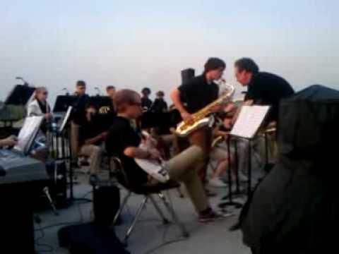 Rock Creek Jazz Band