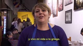 La Cuchara Memoriosa: Cocina Griega