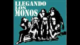 Llegando Los Monos   CIANURO NO