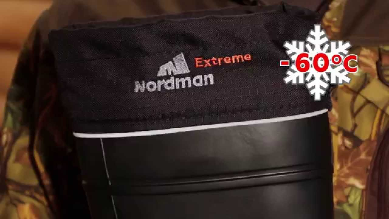Видеообзор сапог Rapala Sportsman's - YouTube