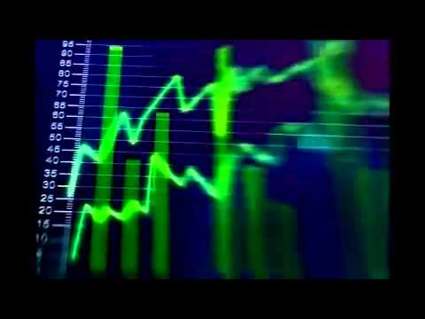 Technology bar and line graph Download Stock Video Footage HD Download Free  NEW