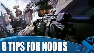 Call Of Duty: Modern Warfare - 8 Tips For Noobs (By A Noob)
