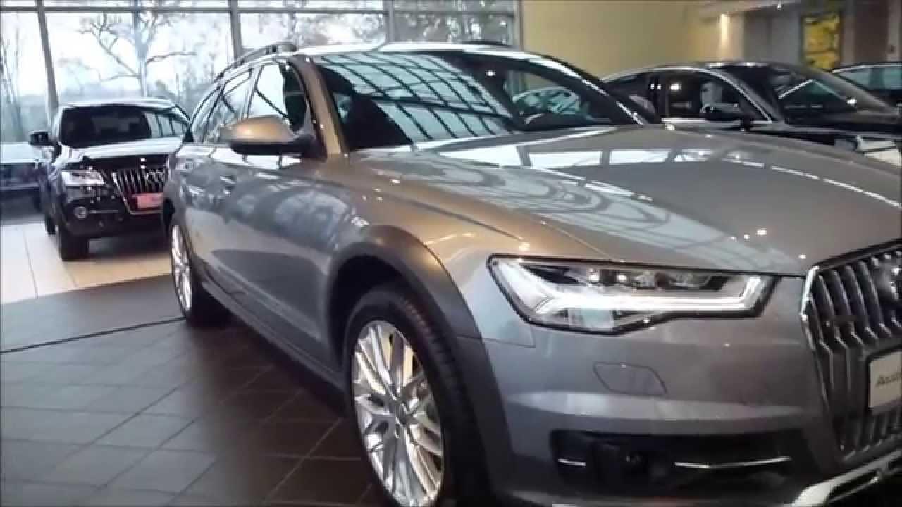2017-Audi-A6-allroad-04 2017 Audi A6