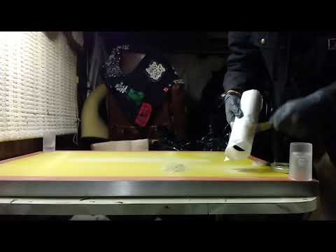 Paintroller tech
