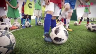"""Обзор Findsport на футбольный манеж CitySport """"Европа"""""""