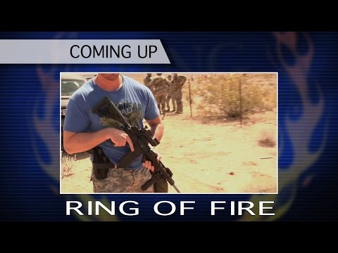 Ring of Fire On Free Speech TV | Episode 80 - The Next Foreclosure Nightmare is Here