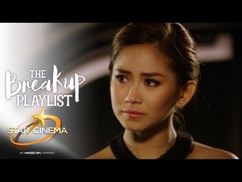 Teaser | Three time box-office queen Sarah Geronimo as Trixie | 'The Breakup Playlist'