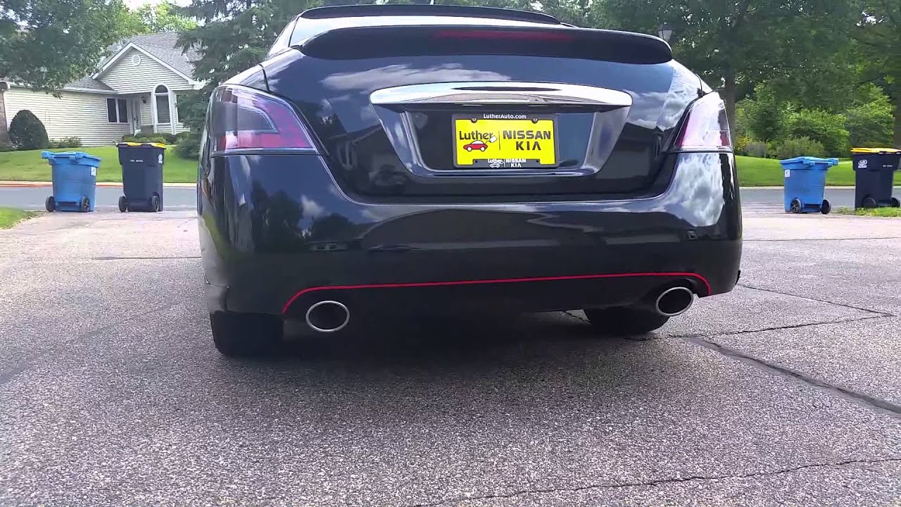 7th gen nissan maxima stereo www topsimages com 2009 nissan maxima custom wheels 7th gen nissan maxima bose wiring [ 1280 x 720 Pixel ]