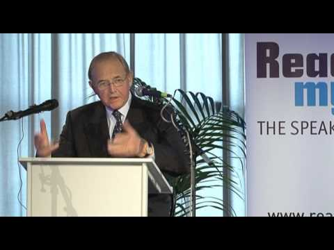 Mediadebat De Naakte Journalist - Roger Blanpain - Boekenbeurs 2012