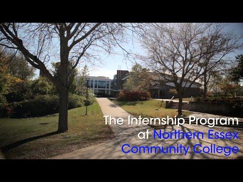 The Internship Program at Northern Essex Community College | In-Depth || NECC
