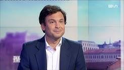 L'interview de Guillaume Barazzone