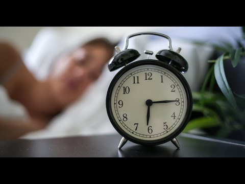 A Mere Half Hour of Daily Sleep Debt Can Produce Weight Gain