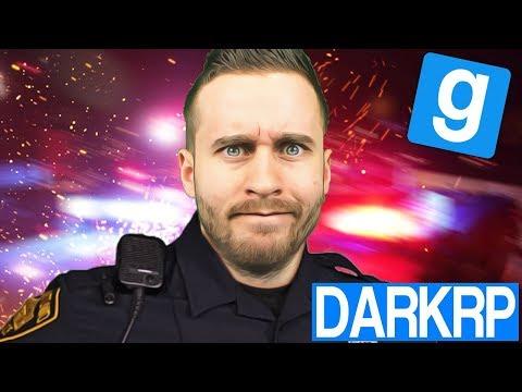 UN HOMME TRÈS DANGEREUX !! - Garry's Mod DarkRP