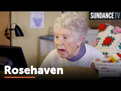 ROSEHAVEN: 'Hate Mail' Ep. 308 Official Clip | SundanceTV