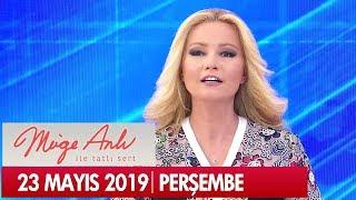 Müge Anlı ile Tatlı Sert 23 Mayıs 2019 - Tek Parça