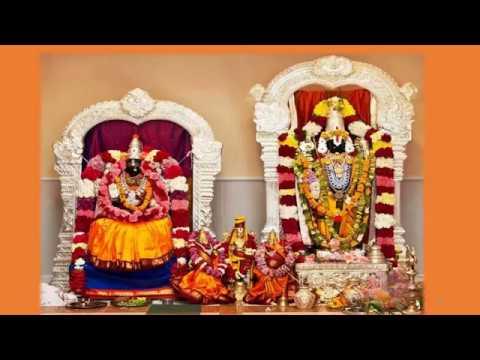 Srinivasa Govinda Sri Venkatesa Govinda  | bhajans