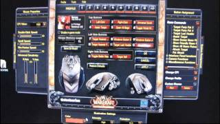 Steelseries WoW Catacylsm Mouse Software Overview & Impressions Linus Tech Tips