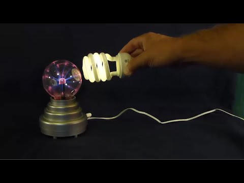 what can block electric and magnetic fields a science with bobert video short