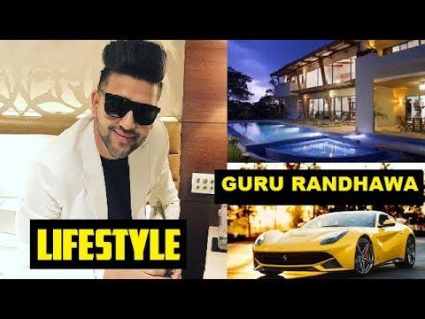 Guru Randhawa - Biography and Lifestyle, House, Net Worth ...