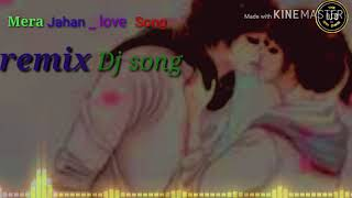 Mera Jahan Love _ Songs