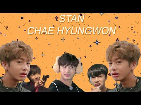 STAN CHAE HYUNGWON