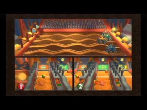New Carnival Games Review (Wii)
