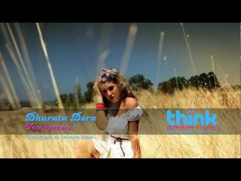 Dhurata Dora - Vete Kerkove (OFFICIAL VIDEO) ThinkCreativeFilms
