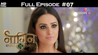 Naagin 3 - 23rd June 2018 - नागिन 3 - Full Episode
