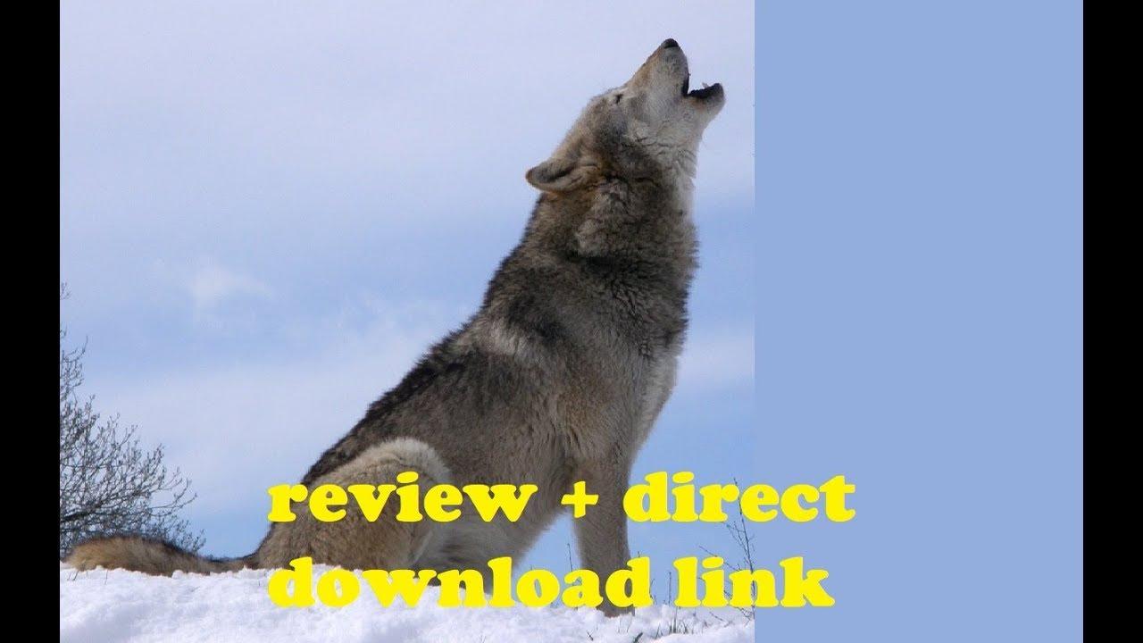 Werewolf sound effects free download.