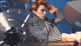 La Roux - Let Me Down Gently (Audio)