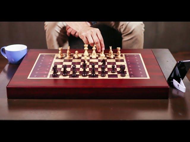 Square Off (Kingdom Set) video thumbnail