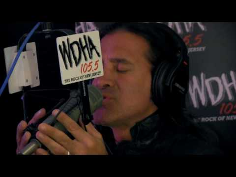 "Art Of Anarchy Performed ""Changed Man"" In WDHA's Coors Light Studio"