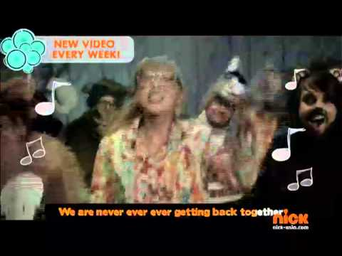 Nick KaraOKe - New Vid Every Week