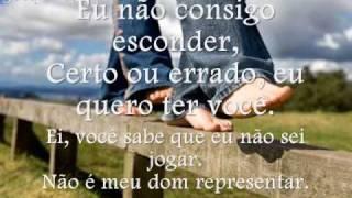 Ana Carolina - Aqui (letra)