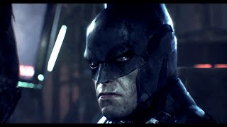 Batman: Arkham Knight Ending + Final Boss (Main Story Ending) 1080p