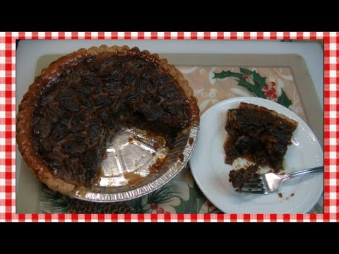 Brown Sugar Pecan Pie Recipe ~ Noreen's Kitchen