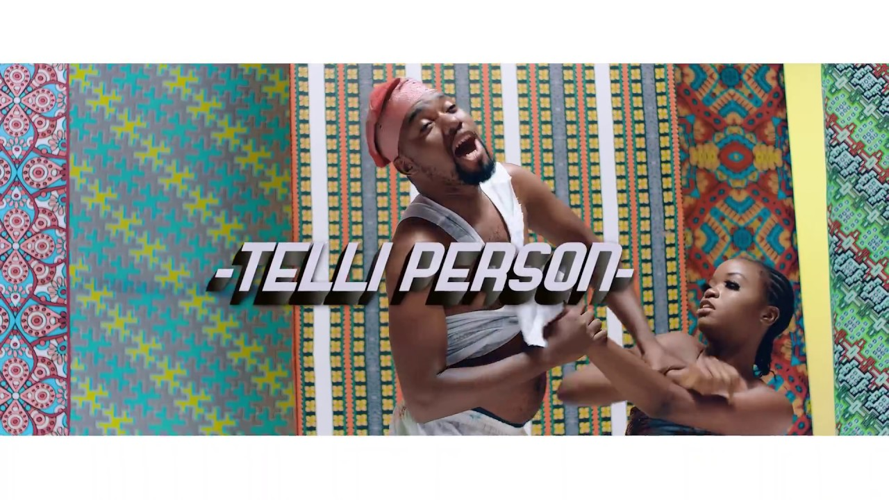 Timaya - Telli Person Feat. Phyno & Olamide (Official Video)