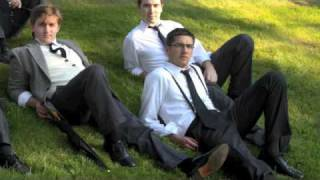 #1 - In My Life -- a cappella by Overboard