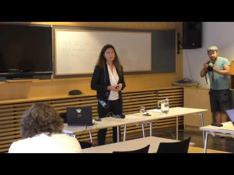 Møte om Kommunesamanslåing 29.9.16