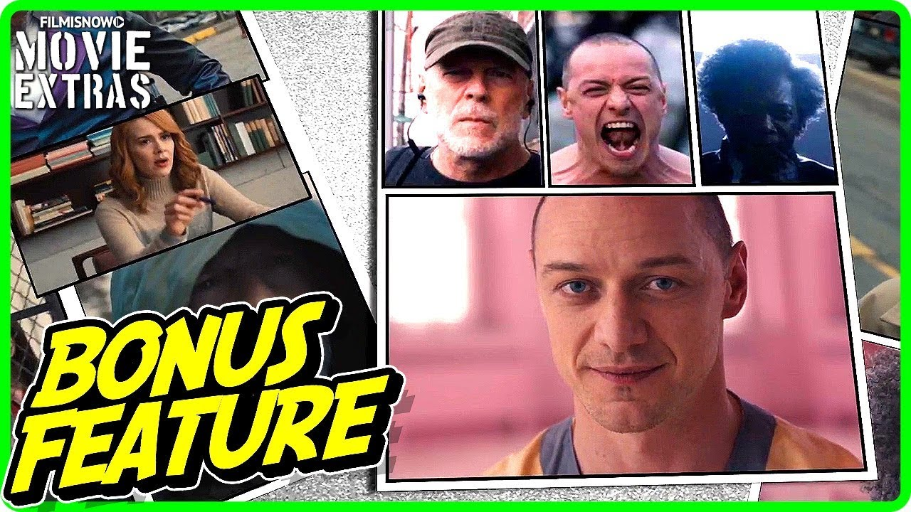 GLASS | A Look Inside Featurette