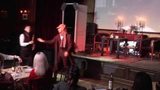 PASTUDIO - THE SHERLOCK HOLMES SHOW| ШЕРЛОК ХОЛМС