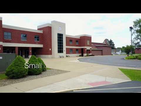 Clarion Area High School - Baumcratz