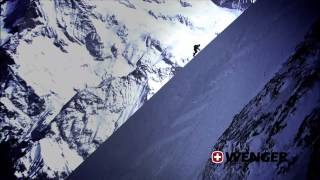 Ueli Steck Knife Trailer   90 Seconds