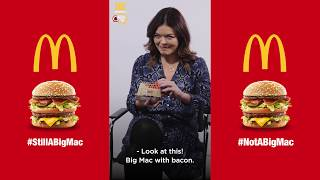 ARGUE ME: These Irish people have strong feelings about the Big Mac.
