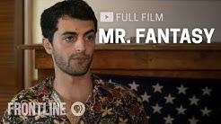 Dominant FanDuel Fantasy Sports Player: Bryce Mauro | FRONTLINE