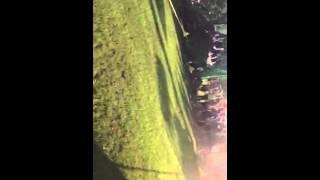 JCB Mud Run 2014(starting line/wave one)