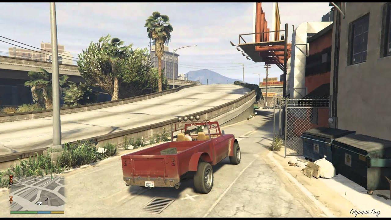 Grand Theft Auto 5 Gta V Story Deutsch 70 Einsteigen Bitte