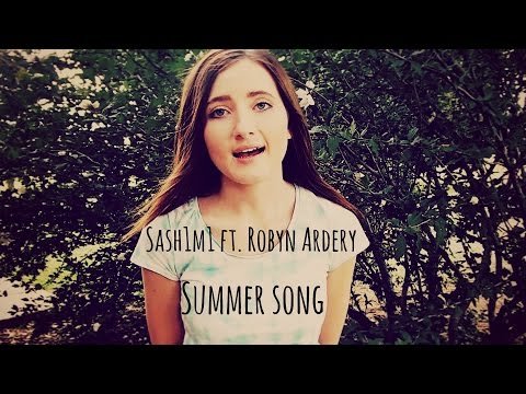 Sash1m1 ft. Robyn Ardery - Summer Song (Acoustic)