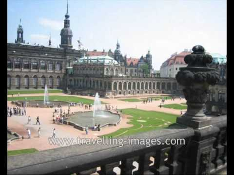 Dresden, Germany - Historical center - Travelling Images